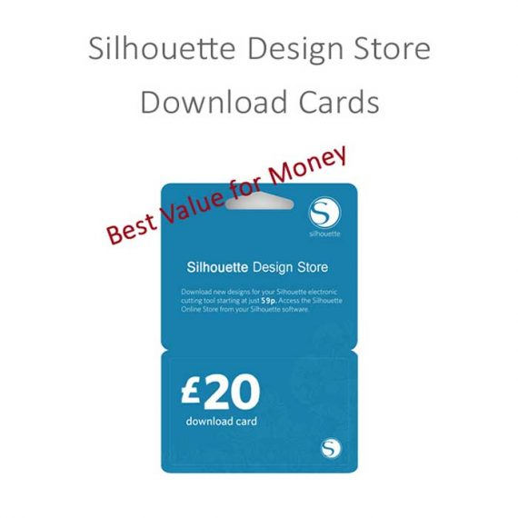 Design Download Card