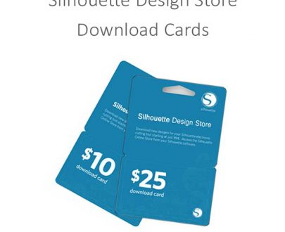 Design Store Cards