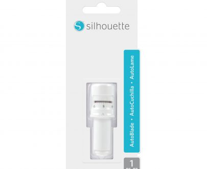 silhouette autoblade in packaging