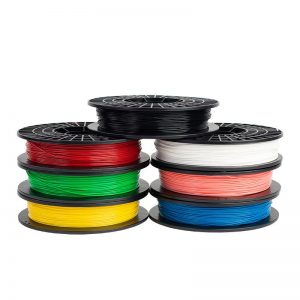 Silhouette Alta 3D Printer Filaments - All