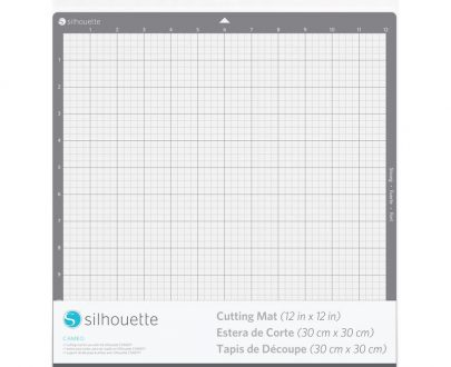 silhouette cameo strong hold cutting mat - product
