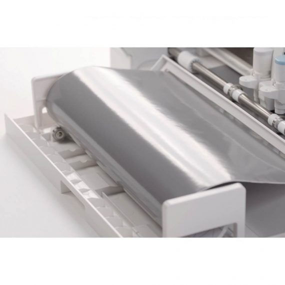 silhouette cameo 4 - built in roll feeder