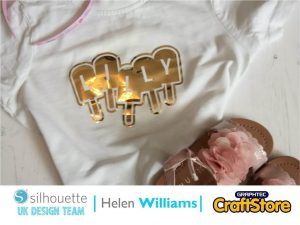 silhouette uk blog - helen williams - toddle summer holiday t-shirt - main