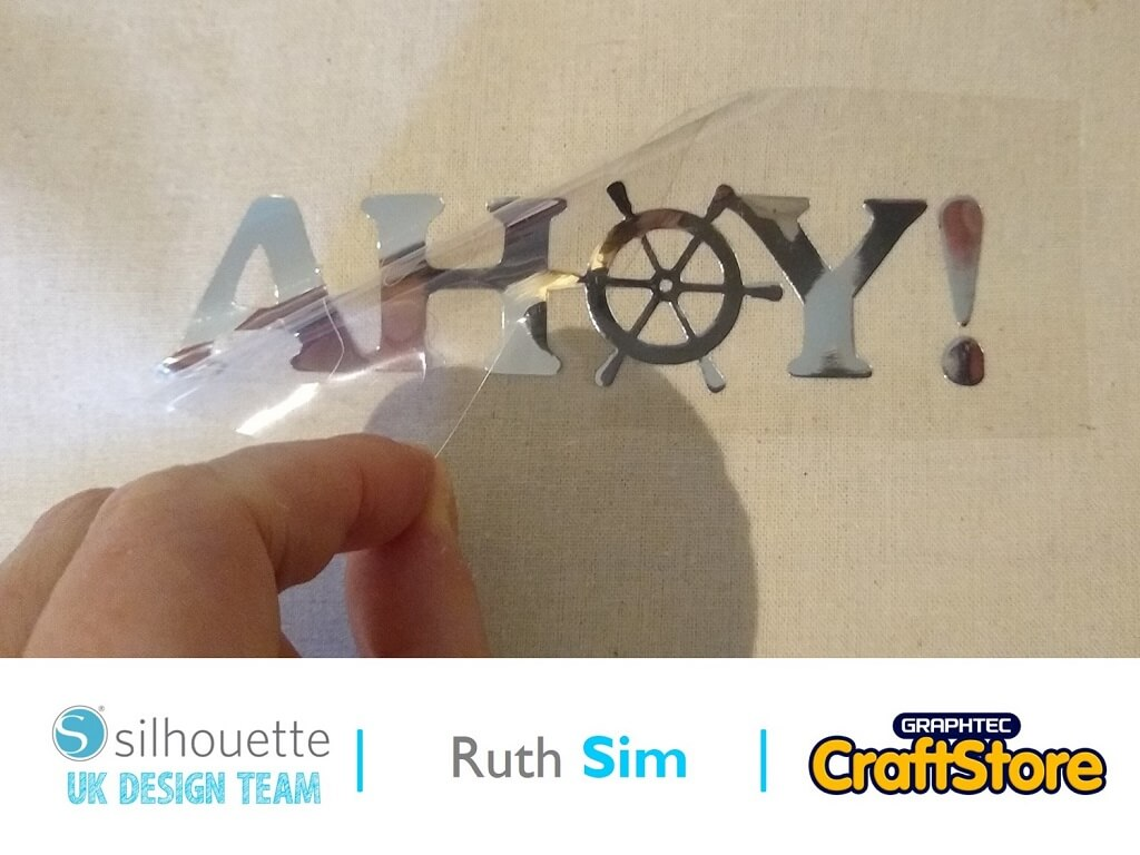 Summer Fun | Ruth Sim | Silhouette UK Blog