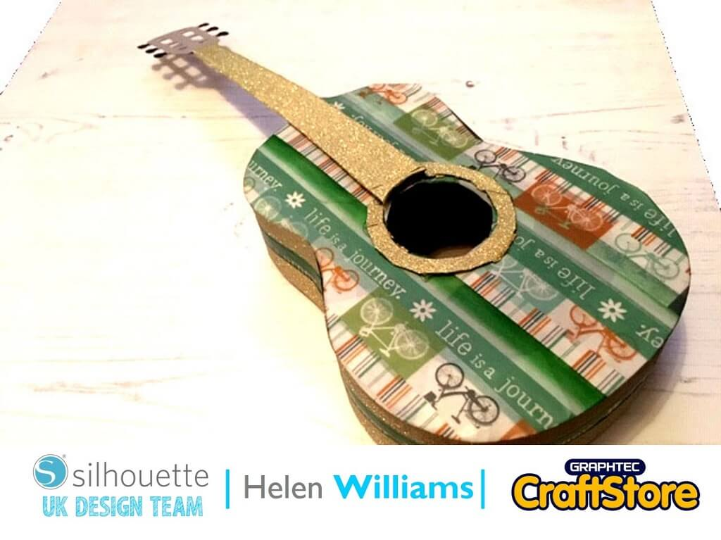 silhouette uk blog - helen williams - music festival guitar box - main