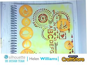 silhouette uk blog - helen williams - school's out - main