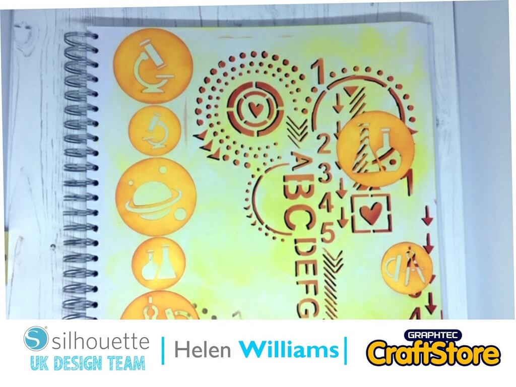 School's Out | Helen Williams | Silhouette UK Blog