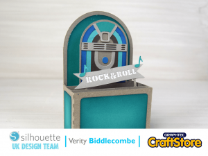 silhouette uk blog - verity biddlecombe - rock n roll duck box - cover