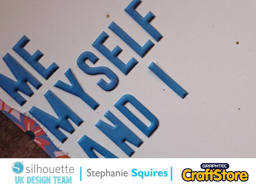 Me Myself & I | Stephanie Squires | Silhouette UK Blog