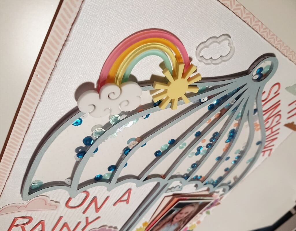 silhouette uk blog - stephanie squires - sunshine on a rainy day - c1