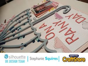 silhouette uk blog - stephanie squires - sunshine on a rainy day - cover