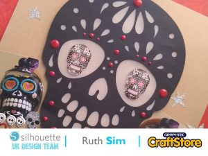 silhouette uk blog - ruth sim - doming - wc43 - cover