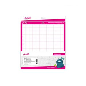 plotti x high quality 12 inch cutting mat - standard tack