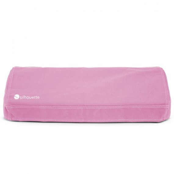 silhouette cameo 4 - dust cover - pink
