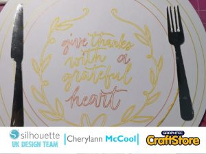 silhouette uk blog - cherylann mccool - wc4619 - sketch pens - main