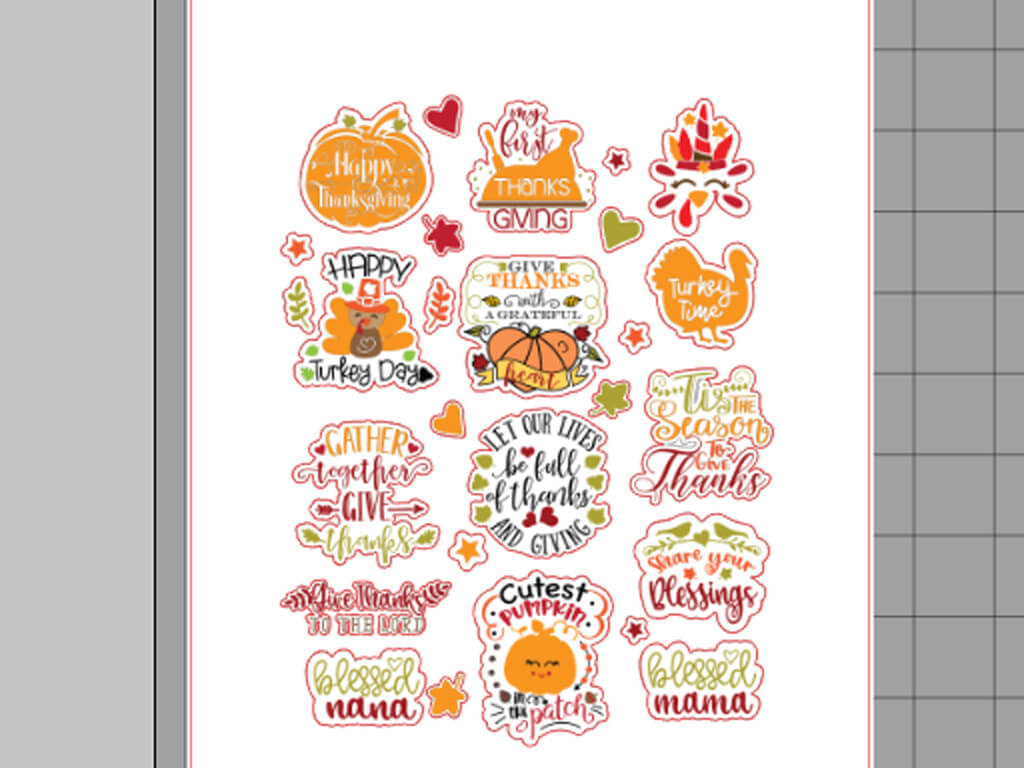 silhouette uk blog - karen moss - wc4719 - heat transfer vinyl - c1
