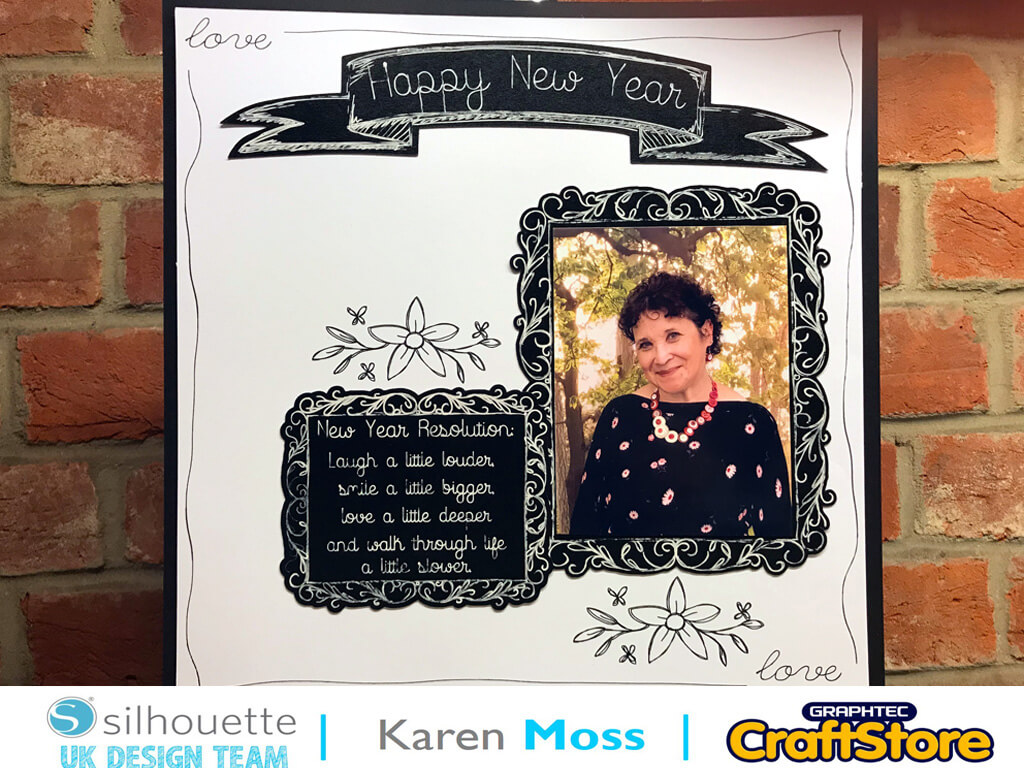 silhouette uk blog - karen moss -wc0220 - chipboard - main