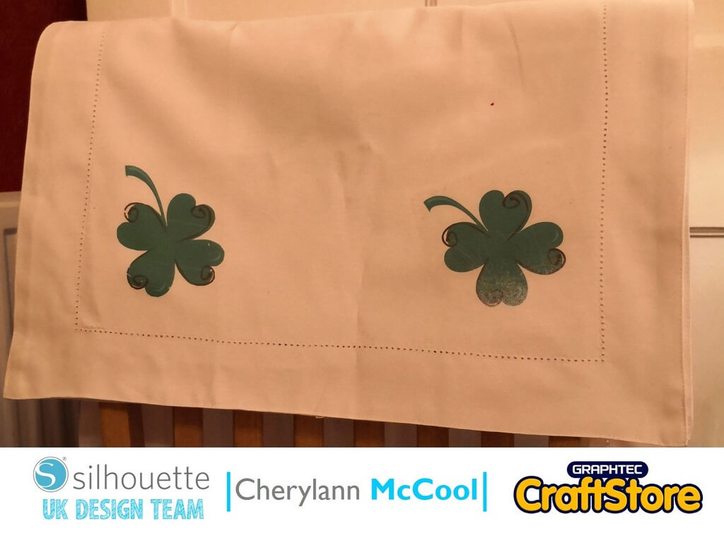 Luck O'The Irish | Cherylann McCool | Silhouette UK Blog